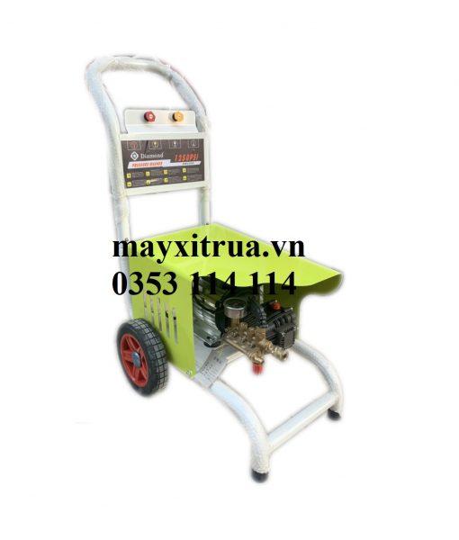 Máy rửa xe bán công nghiệp Diamond DM2000 (2.2KW)