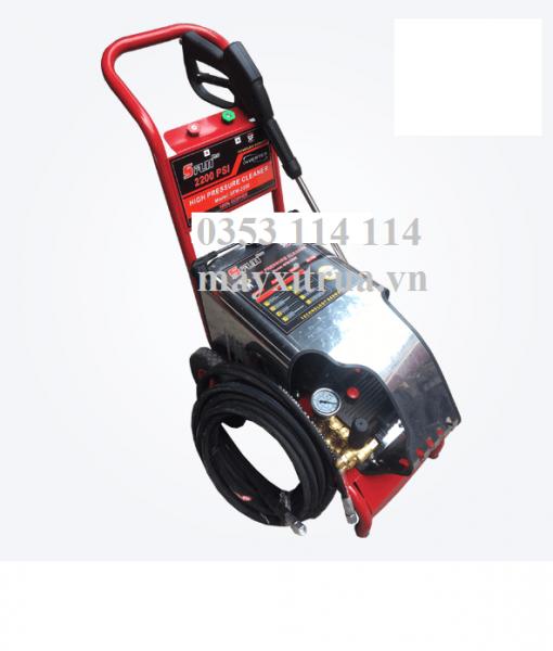 máy rửa xe safun sfm 2200