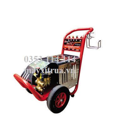 máy rửa xe safun sfd 3000