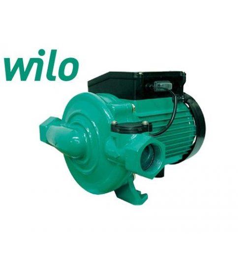máy bơm nước tăng áp điện tử wilo pb 400ea